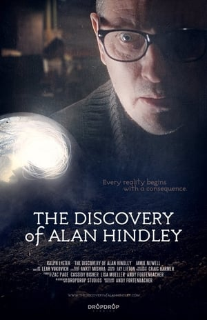 The Discovery of Alan Hindley (2016)