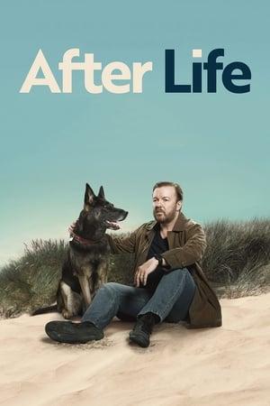 After Life 1ª Temporada Torrent