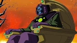 Los Vengadores: Los héroes más poderosos del planeta: 1×17