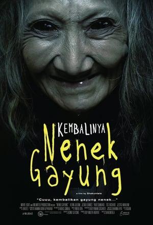 Kembalinya Nenek Gayung (2013)
