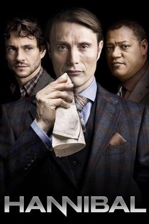 VER Hannibal (2013) Online Gratis HD