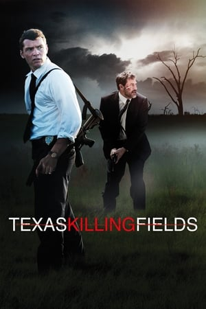 Texas Killing Fields-Samantha Beaulieu