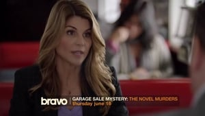 Garage Sale Mystery: The Novel Murders 2016