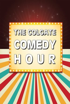 The Colgate Comedy Hour poster
