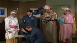 Watch S5E3 - I Dream of Jeannie Online
