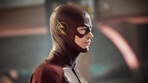 The Flash 1×16