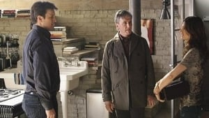 Episodio TV Online Castle HD Temporada 3 E13 Derribo