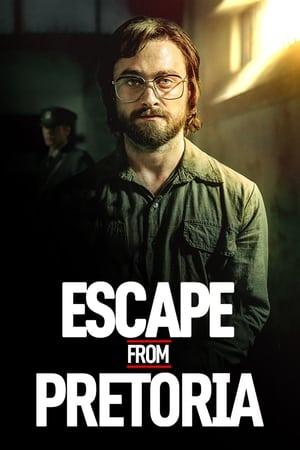 Image Escape from Pretoria