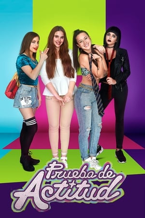 Watch Attitude Test Full Movie
