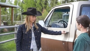 Heartland Season 7 :Episode 3  Wrecking Ball