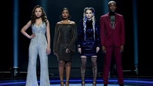 The Four: Battle for Stardom: 1×6