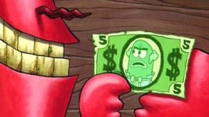 SpongeBob SquarePants Season 5 : Money Talks