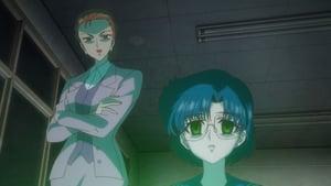 Sailor Moon Crystal: Season 1 Episode 2