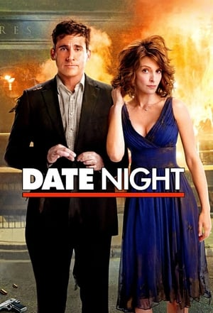 Poster Date Night (2010)