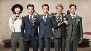 K-Drama The Gentlemen of Wolgyesu Tailor Shop