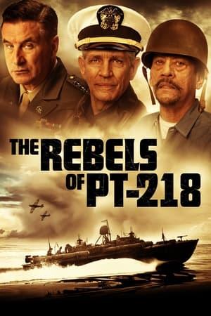The Rebels of PT-218 Torrent (WEB-DL) 1080p Legendado – Download