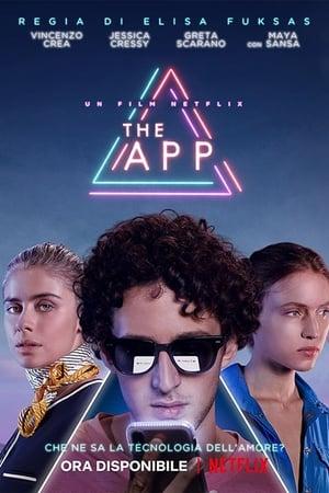 Ver The App (2019) Online