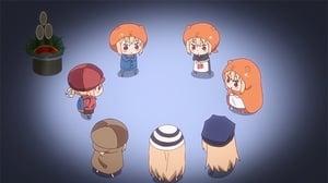 Himouto! Umaru-chan 2×4