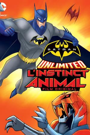 Batman Unlimited : L'instinct animal film complet streaming vf