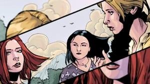 Buffy the Vampire Slayer: Season 8 Motion Comic: Season 1 Episode 10