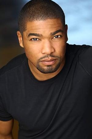Joshua Elijah Reese