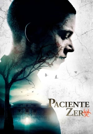 Paciente Zero Torrent, Download, movie, filme, poster