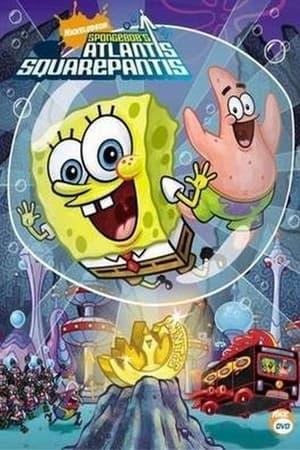 SpongeBob's Atlantis SquarePantis-Mr. Lawrence