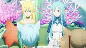 Sword Art Online Season 3 Episode 5