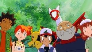 Pokémon Heroes: The Movie