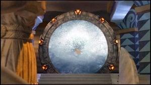 Stargate SG-1 (S1/E9): Les désignés