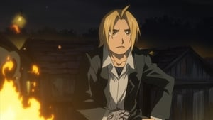 Fullmetal Alchemist: Brotherhood - Emissary of Darkness Wiki Reviews
