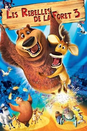 Les rebelles de la forêt 3 (2010)