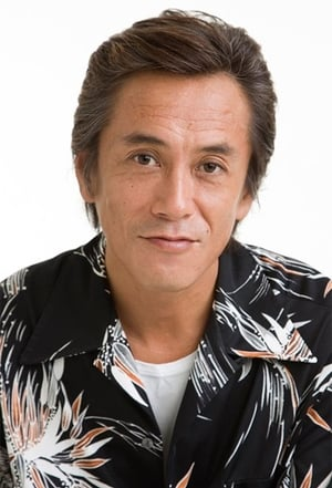 Susumu Terajima isSuzuki (as Sabu)