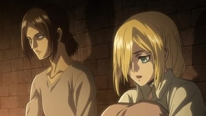 Attack on titan Saison 2 Episode 5