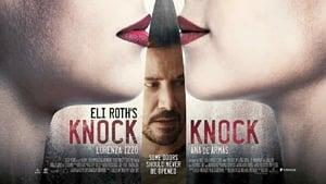 Knock Knock 2015 Altadefinizione Streaming Italiano