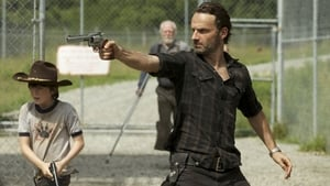 The Walking Dead 3×07