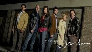 poster Crossing Jordan