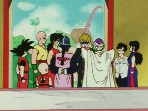 Dragon Ball Season 1 :Episode 135  The Chosen Eight