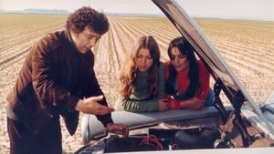 French movie from 1973: Charlie and His Two Chicks