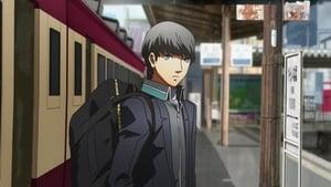 Persona 4 The Animation Season 1 Episode 1