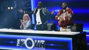 The Four: Battle for Stardom: 2×1