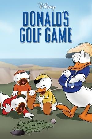 Donald's Golf Game (1938)