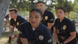 The Rookie: 3×3