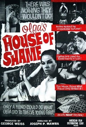 Watch Olga's House of Shame online