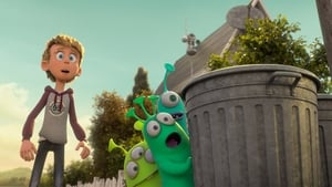 Luis and the Aliens (2018) Subtitle Indonesia