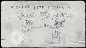 Adventure Time – T3E16 – Jake vs. Me-Mow [Sub. Español]