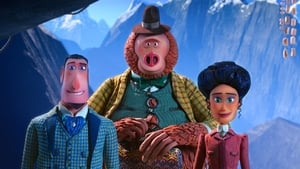 Missing Link (2019) 720p WEB-DL x264 750MB Ganool