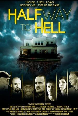 Halfway to Hell-Tim DeZarn
