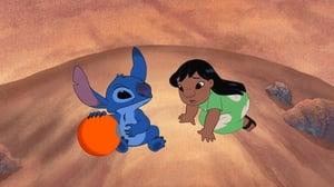 Lilo & Stitch: The Series: 1×1