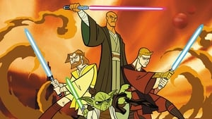 Star Wars: Clone Wars — Volume 1 2005